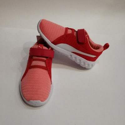 PUMA SOFT FLUO PEACH