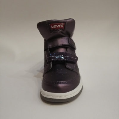 LEVIS BARRY VIOLET METALLISE