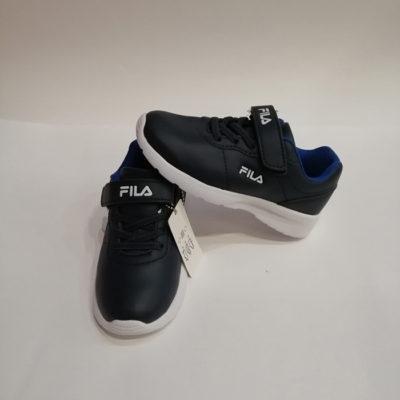 FILA NAVY/WHITE