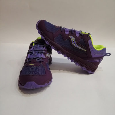 SAUCONY  S-PEREGRINE 2HLD 2PU/CT