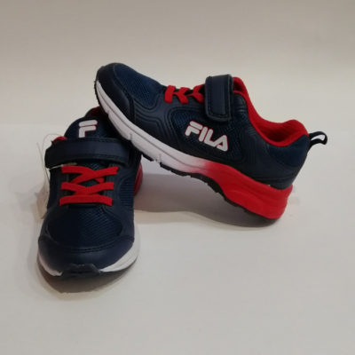 FILA NARG/FILA RED