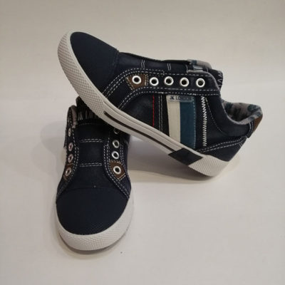 EXE KIDS NAVY FAB 18620