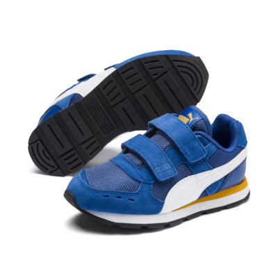 PUMA VISTA V PS GALAXY BLUE 369540 05