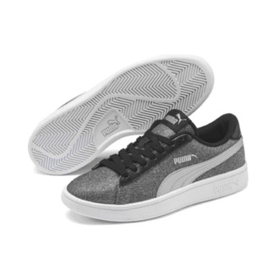 PUMA SMASH V2 GLITZ GLAM JR 367377 14