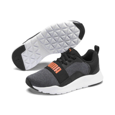 PUMA WIRED KNIT PS 367382 09