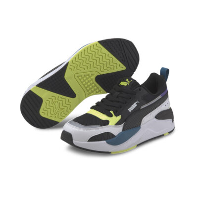 PUMA X-RAY 2 SQUARE JR 374190 01