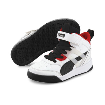 PUMA BACKCOURT MID AC PS 374410 01